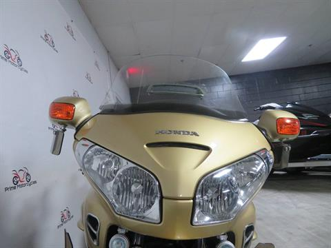 2006 Honda Gold Wing® Premium Audio in Sanford, Florida - Photo 16