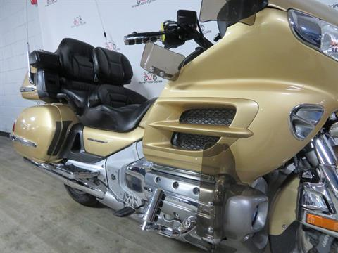 2006 Honda Gold Wing® Premium Audio in Sanford, Florida - Photo 18
