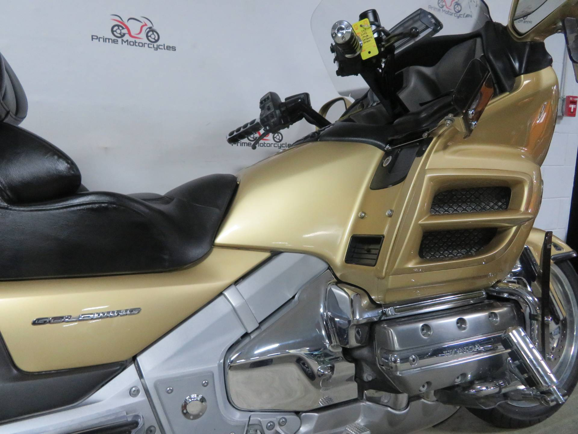 2006 Honda Gold Wing® Premium Audio in Sanford, Florida - Photo 19