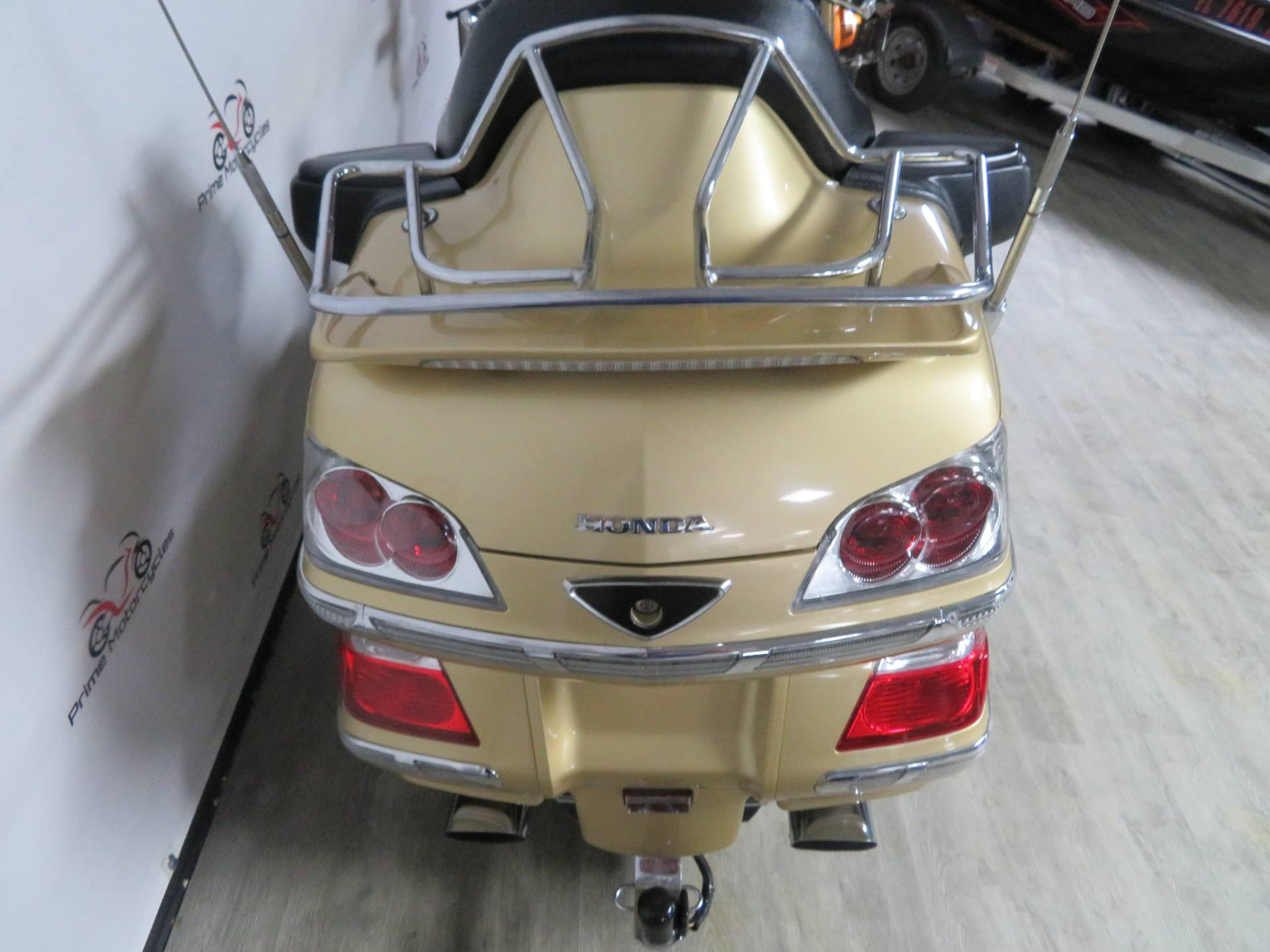 2006 Honda Gold Wing® Premium Audio in Sanford, Florida - Photo 22