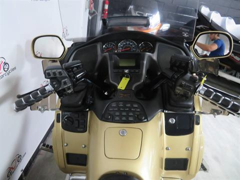 2006 Honda Gold Wing® Premium Audio in Sanford, Florida - Photo 26