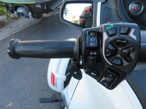 2016 Can-Am Spyder RT-S SE6 in Sanford, Florida - Photo 31