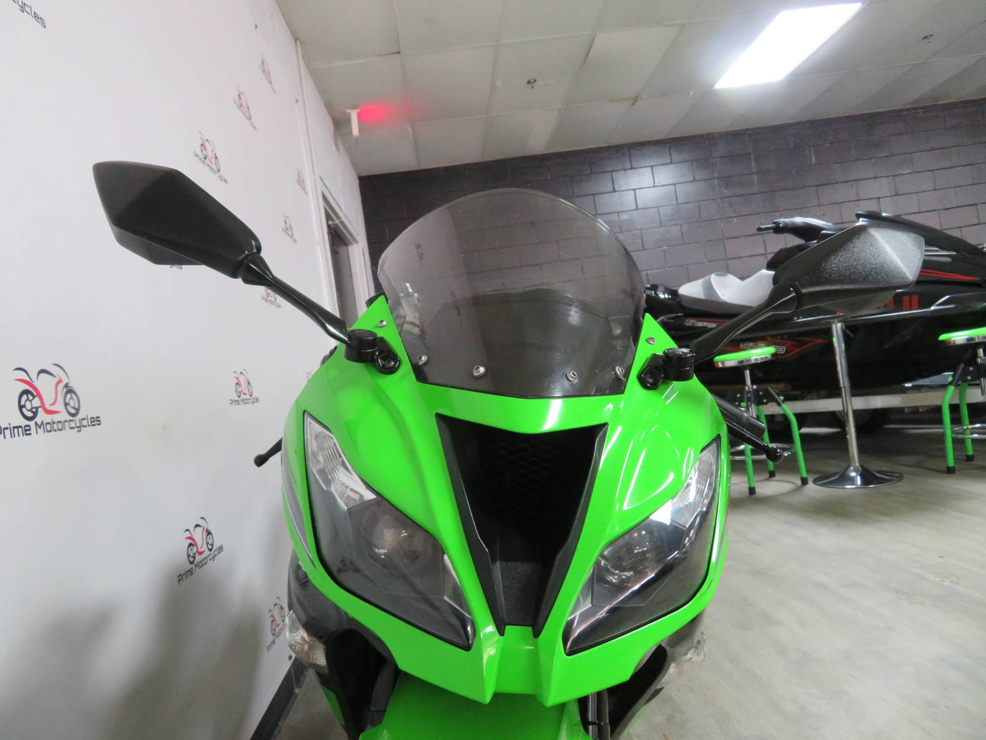 2017 Kawasaki Ninja ZX-6R ABS KRT EDITION in Sanford, Florida - Photo 15