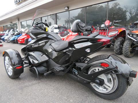 2015 Can-Am Spyder® ST-S SM5 in Sanford, Florida - Photo 8