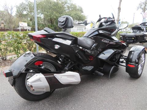 2015 Can-Am Spyder® ST-S SM5 in Sanford, Florida - Photo 10