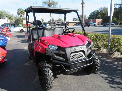 2017 Polaris Ranger 570 Full Size in Sanford, Florida - Photo 3