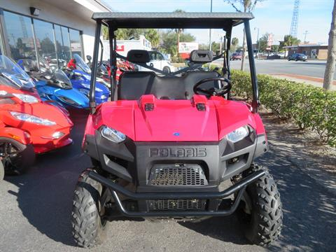 2017 Polaris Ranger 570 Full Size in Sanford, Florida - Photo 4