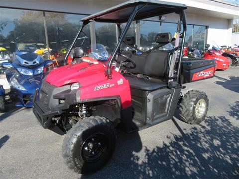 2017 Polaris Ranger 570 Full Size in Sanford, Florida - Photo 6