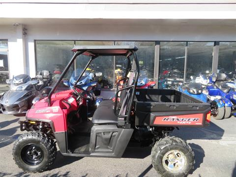 2017 Polaris Ranger 570 Full Size in Sanford, Florida - Photo 7