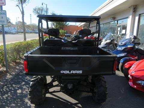 2017 Polaris Ranger 570 Full Size in Sanford, Florida - Photo 9