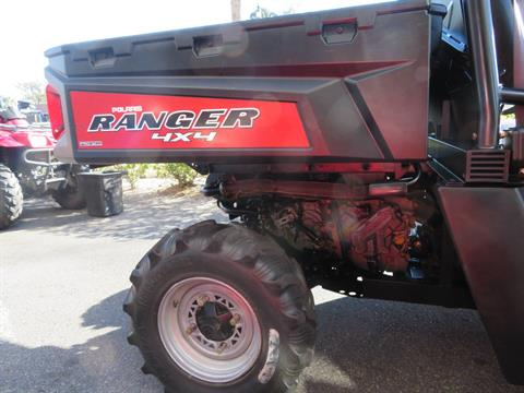 2017 Polaris Ranger 570 Full Size in Sanford, Florida - Photo 11