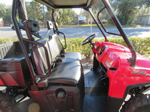 2017 Polaris Ranger 570 Full Size in Sanford, Florida - Photo 13