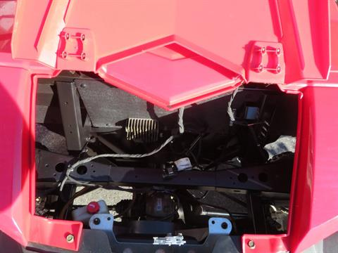 2017 Polaris Ranger 570 Full Size in Sanford, Florida - Photo 19
