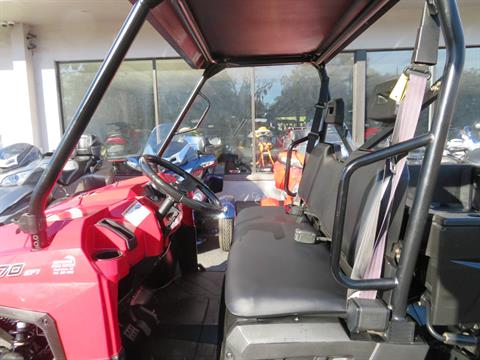 2017 Polaris Ranger 570 Full Size in Sanford, Florida - Photo 23