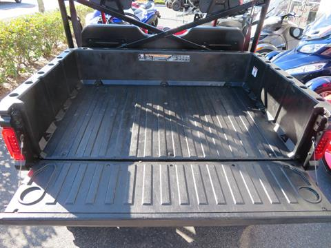2017 Polaris Ranger 570 Full Size in Sanford, Florida - Photo 27