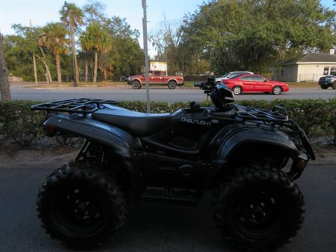 2016 Bad Boy Off Road ONSLAUGHT 550 EPS in Sanford, Florida - Photo 1