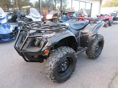 2016 Bad Boy Off Road ONSLAUGHT 550 EPS in Sanford, Florida - Photo 6