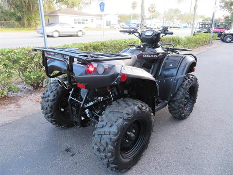 2016 Bad Boy Off Road ONSLAUGHT 550 EPS in Sanford, Florida - Photo 10