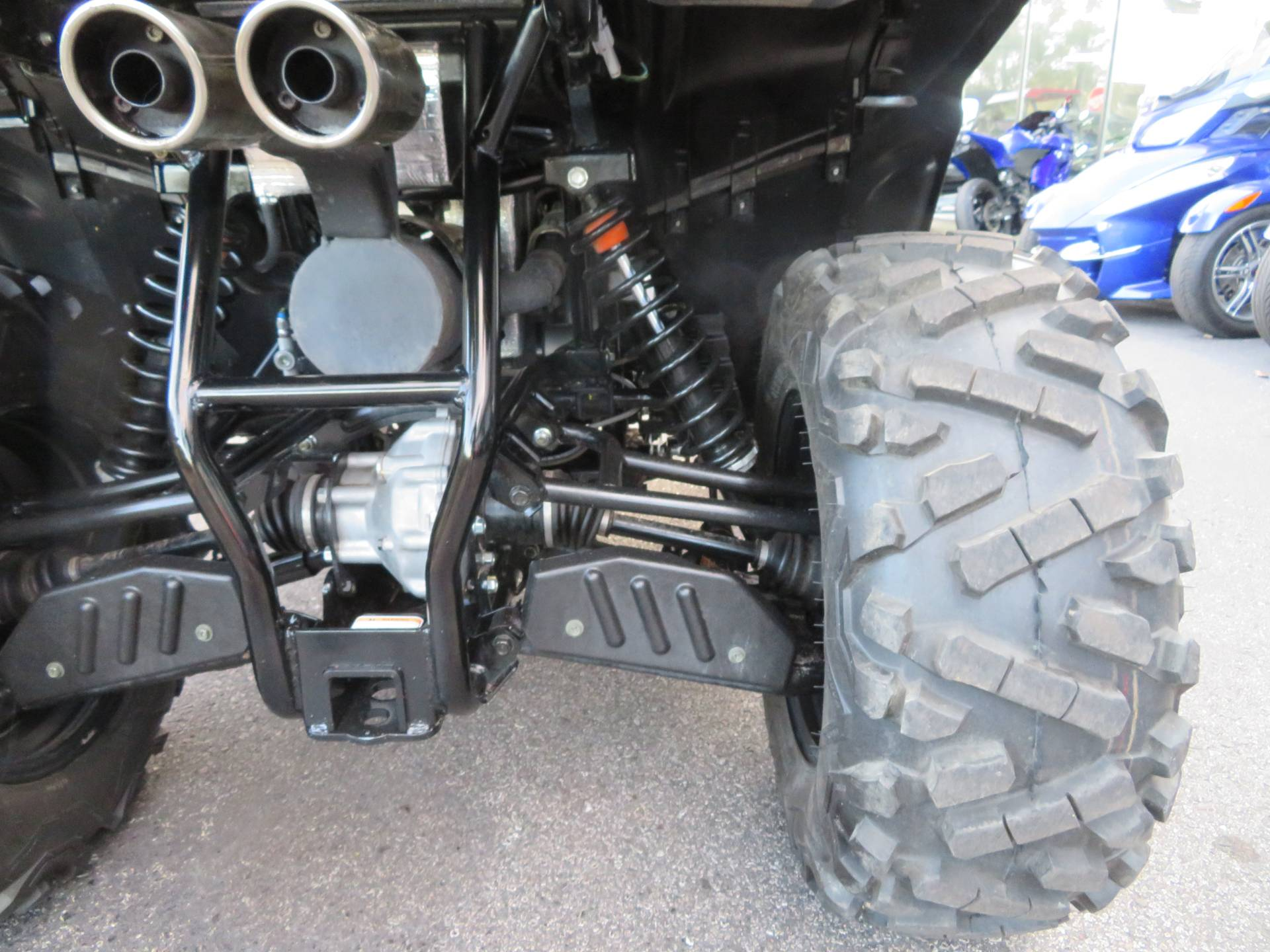 2016 Bad Boy Off Road ONSLAUGHT 550 EPS in Sanford, Florida - Photo 23