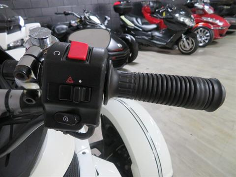 2010 Can-Am Spyder® RS-S SE5 in Sanford, Florida - Photo 27
