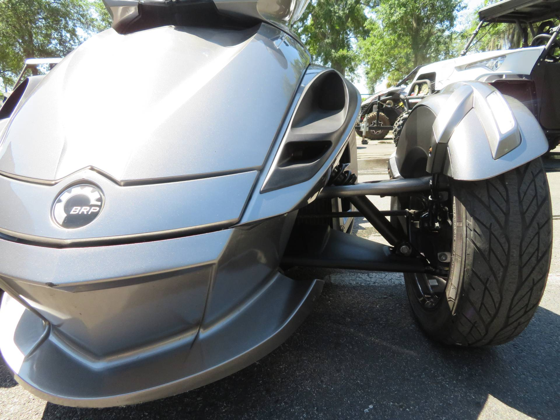 2013 Can-Am Spyder® ST-S SE5 in Sanford, Florida - Photo 16