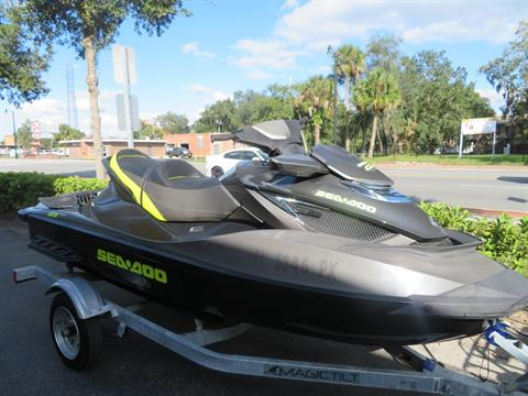 2015 Sea-Doo GTX Limited iS™ 260 in Sanford, Florida - Photo 2