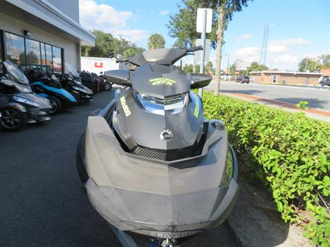 2015 Sea-Doo GTX Limited iS™ 260 in Sanford, Florida - Photo 4