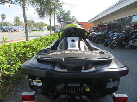 2015 Sea-Doo GTX Limited iS™ 260 in Sanford, Florida - Photo 9