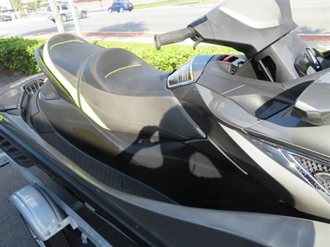 2015 Sea-Doo GTX Limited iS™ 260 in Sanford, Florida - Photo 13