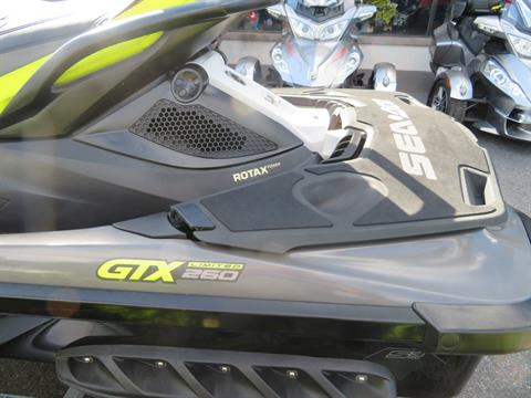 2015 Sea-Doo GTX Limited iS™ 260 in Sanford, Florida - Photo 19