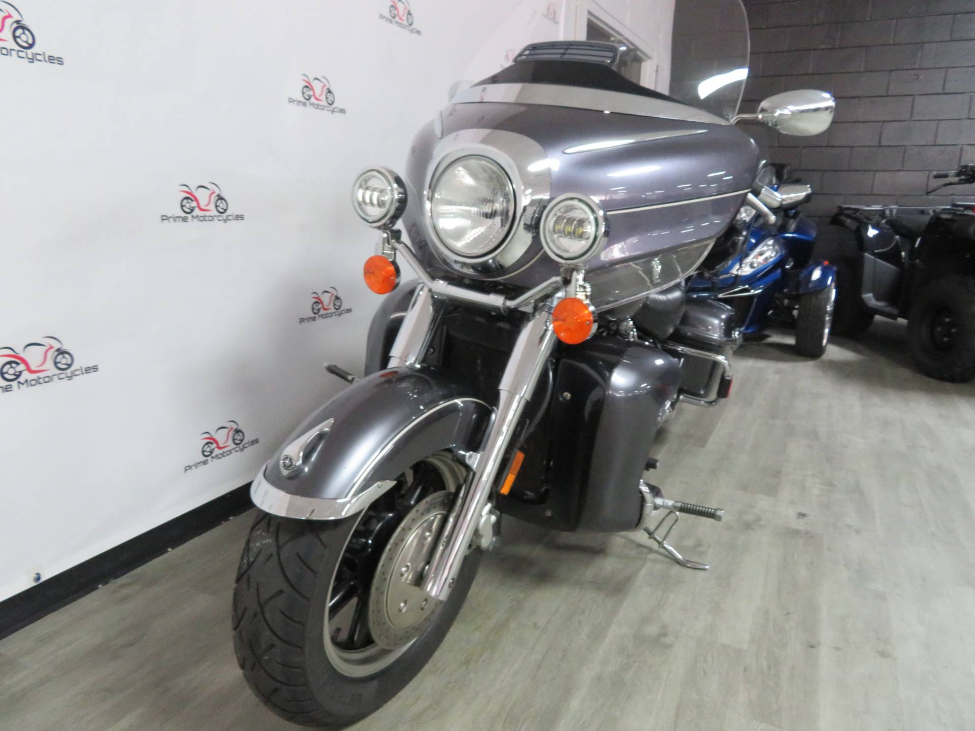 2008 Yamaha Royal Star® Venture in Sanford, Florida - Photo 3