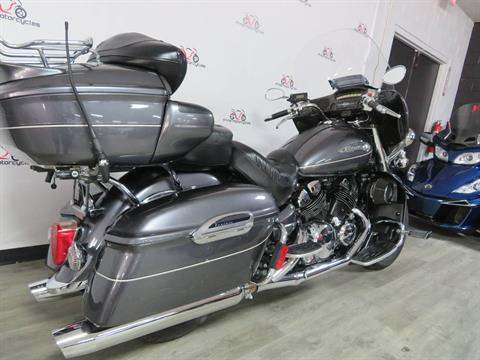 2008 Yamaha Royal Star® Venture in Sanford, Florida - Photo 8