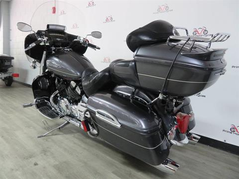 2008 Yamaha Royal Star® Venture in Sanford, Florida - Photo 10