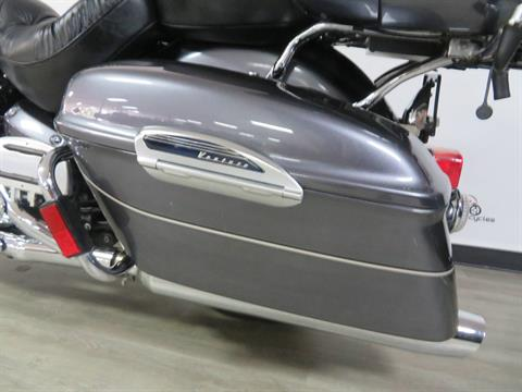2008 Yamaha Royal Star® Venture in Sanford, Florida - Photo 11