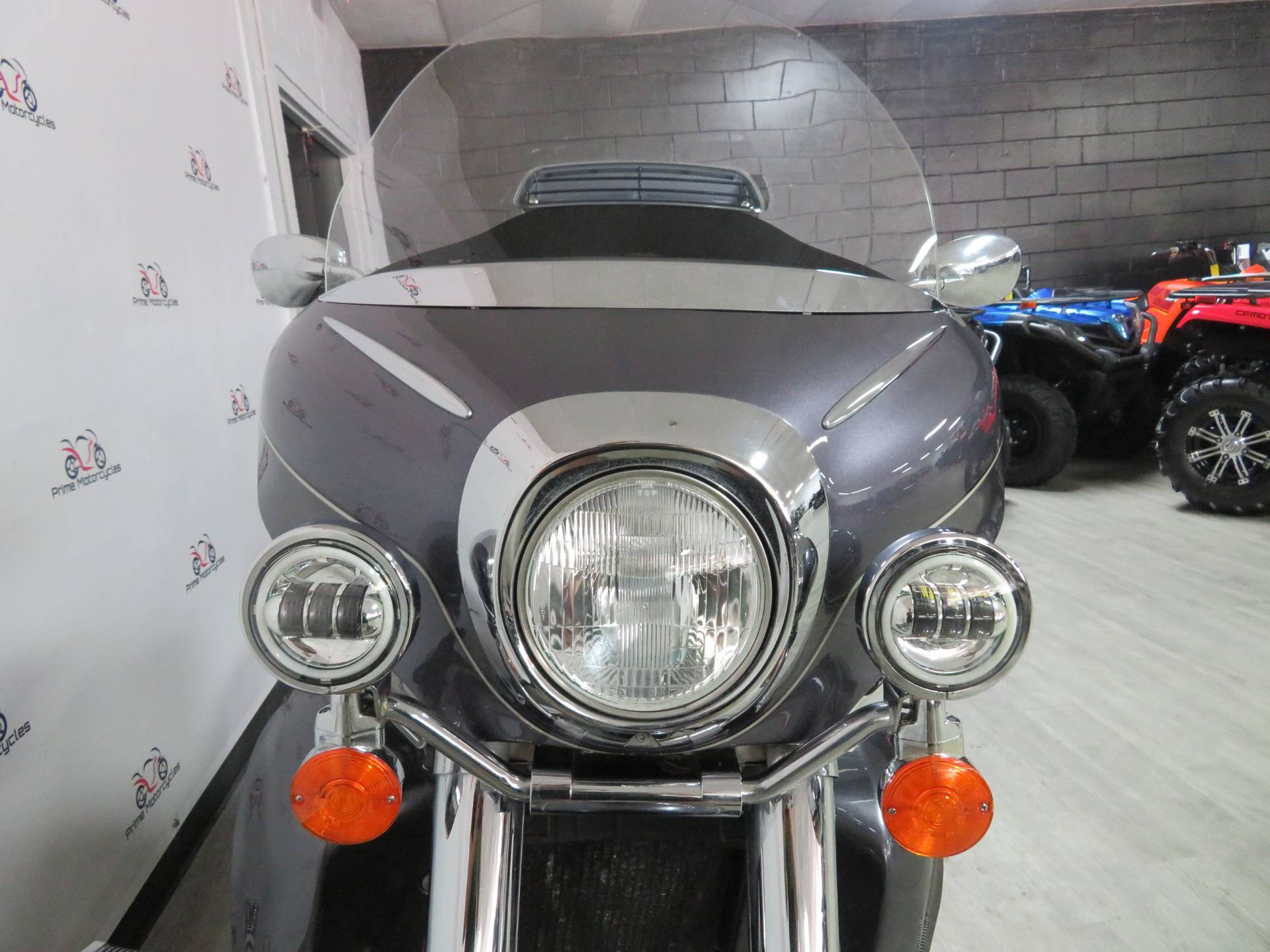 2008 Yamaha Royal Star® Venture in Sanford, Florida - Photo 16