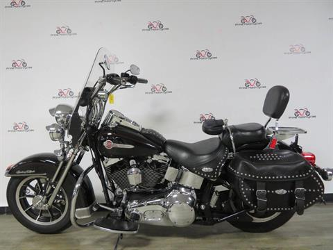 2002 Harley-Davidson FLSTC/FLSTCI Heritage Softail® Classic in Sanford, Florida - Photo 1