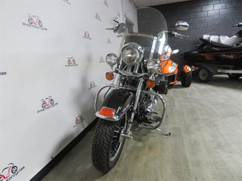2002 Harley-Davidson FLSTC/FLSTCI Heritage Softail® Classic in Sanford, Florida - Photo 3