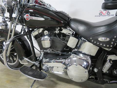 2002 Harley-Davidson FLSTC/FLSTCI Heritage Softail® Classic in Sanford, Florida - Photo 12