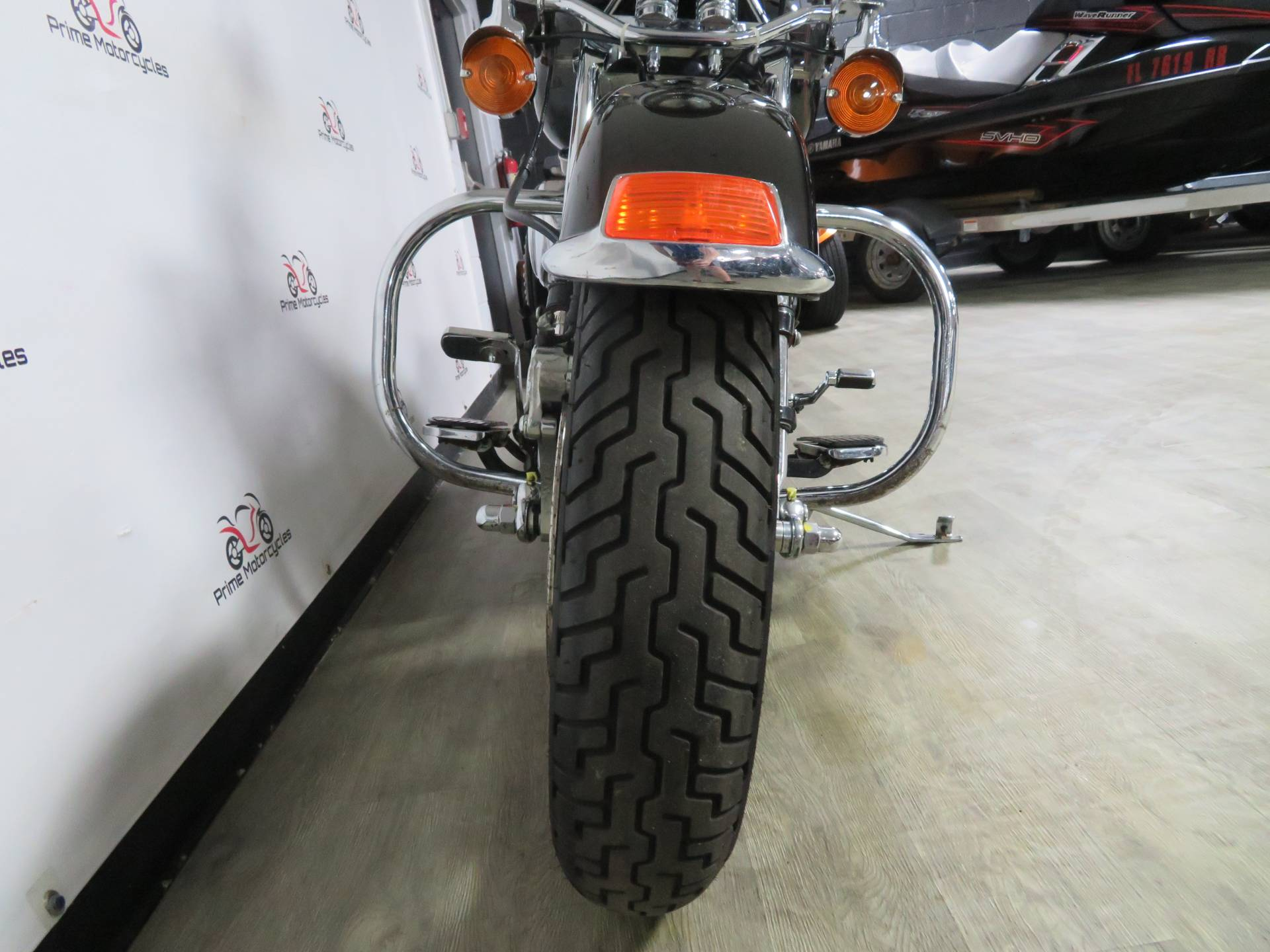 2002 Harley-Davidson FLSTC/FLSTCI Heritage Softail® Classic in Sanford, Florida - Photo 15