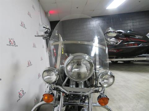 2002 Harley-Davidson FLSTC/FLSTCI Heritage Softail® Classic in Sanford, Florida - Photo 16