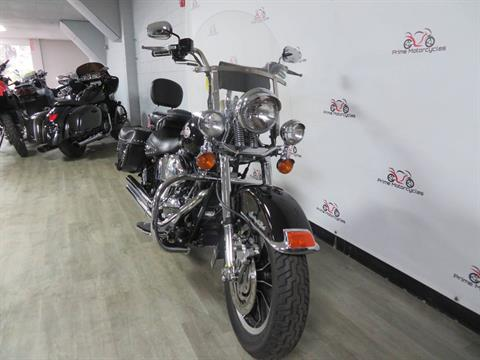 2002 Harley-Davidson FLSTC/FLSTCI Heritage Softail® Classic in Sanford, Florida - Photo 5