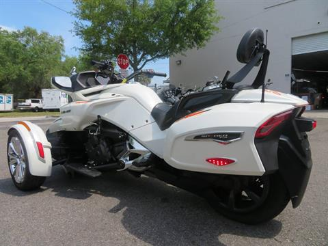 2016 Can-Am Spyder F3 Limited in Sanford, Florida - Photo 8