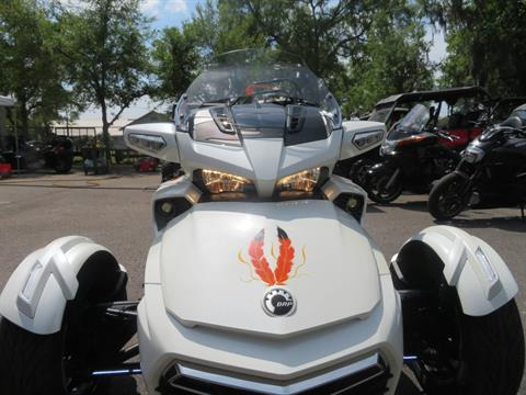 2016 Can-Am Spyder F3 Limited in Sanford, Florida - Photo 17