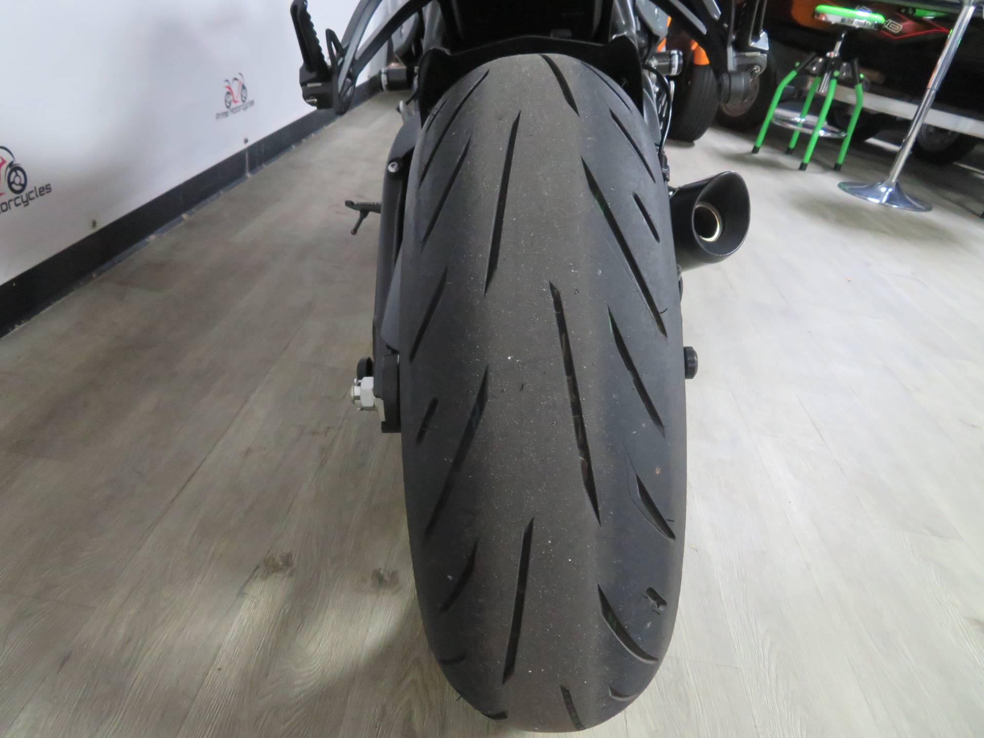 2019 Kawasaki Ninja ZX-6R ABS in Sanford, Florida - Photo 21