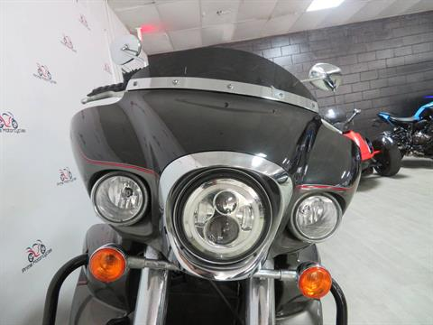 2012 Kawasaki Vulcan® 1700 Voyager® in Sanford, Florida - Photo 16