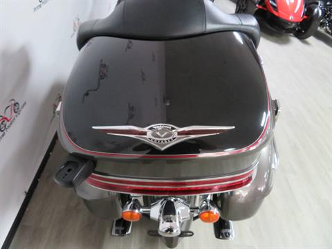 2012 Kawasaki Vulcan® 1700 Voyager® in Sanford, Florida - Photo 22