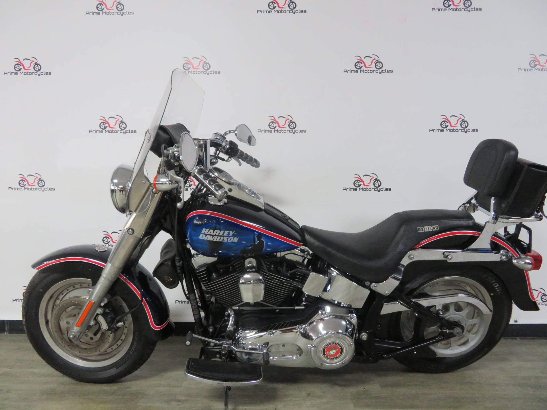 2006 Harley-Davidson Fat Boy® in Sanford, Florida - Photo 1