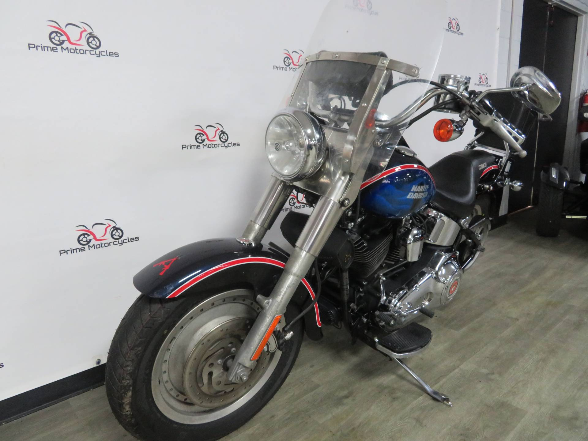 2006 Harley-Davidson Fat Boy® in Sanford, Florida - Photo 2