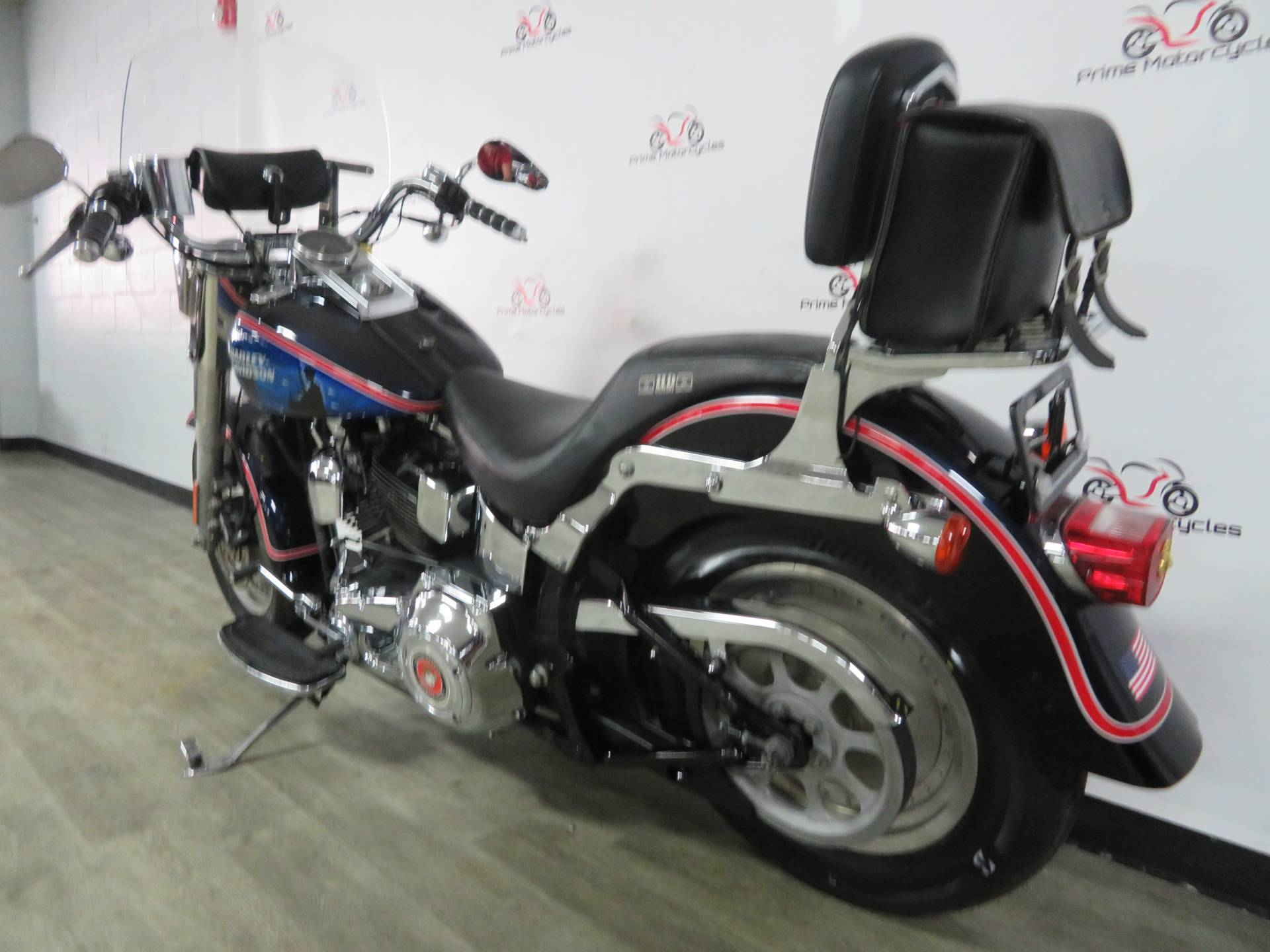 2006 Harley-Davidson Fat Boy® in Sanford, Florida - Photo 10