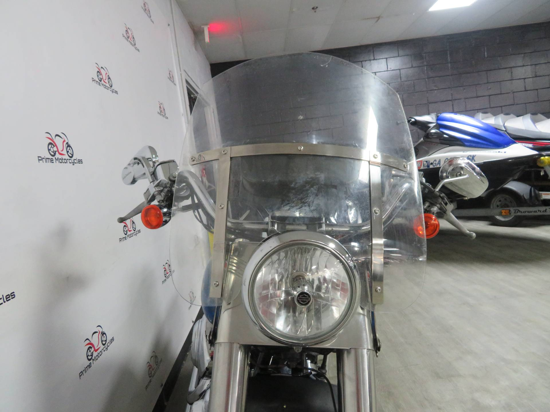 2006 Harley-Davidson Fat Boy® in Sanford, Florida - Photo 16